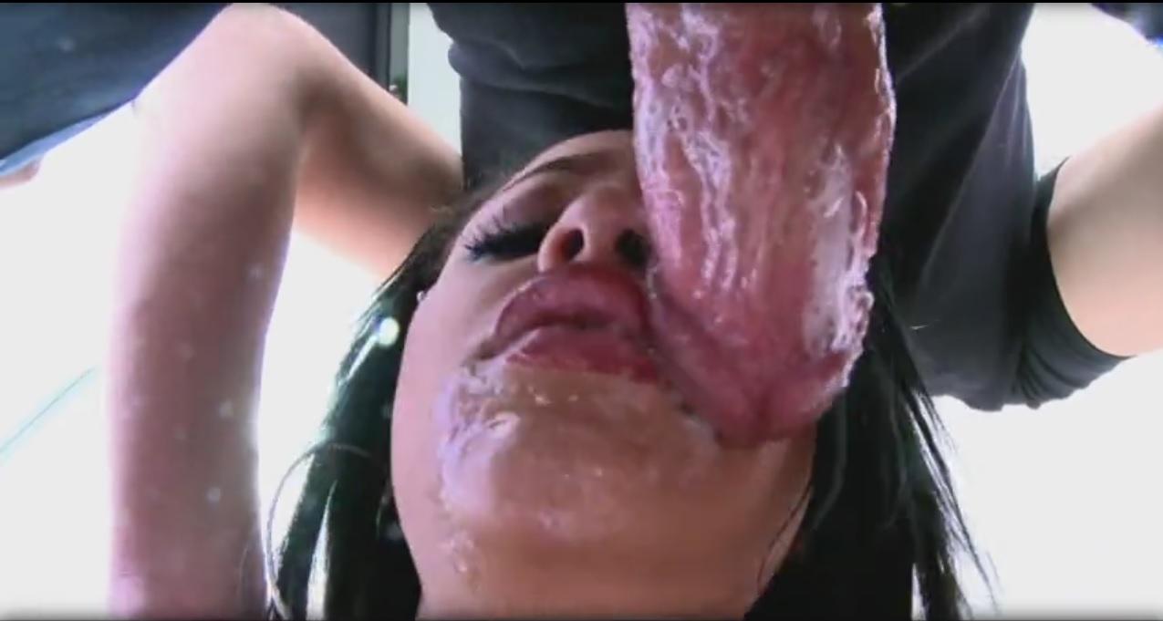 Blowjob Pornovideos – geile Weiber blasen xxl Schwänze